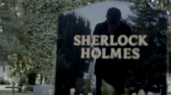 I Believe in Sherlock |