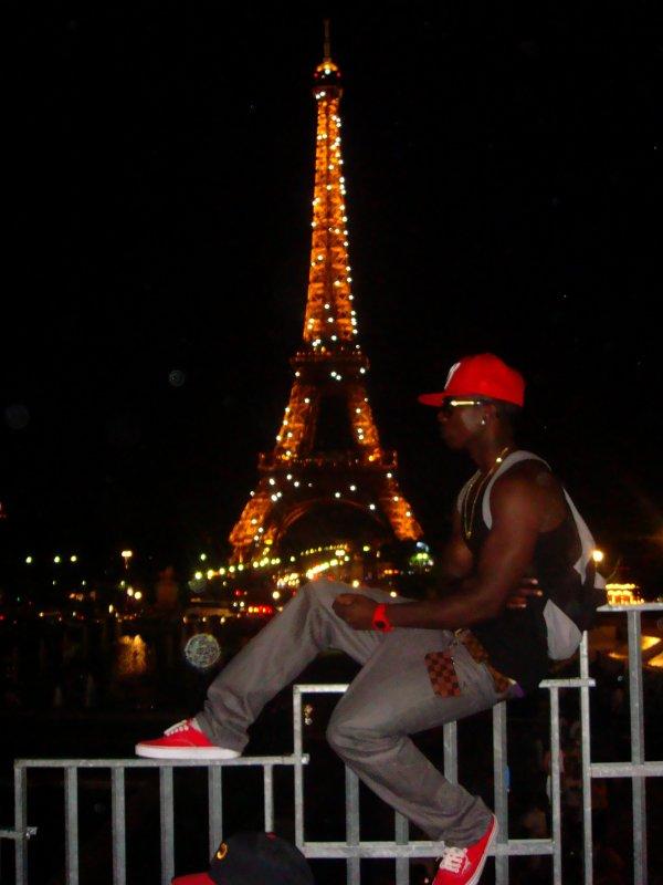 Paris- Quai 54: Fabolous x Mokobe & Moi................