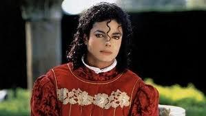 Michael Jacson!! <3