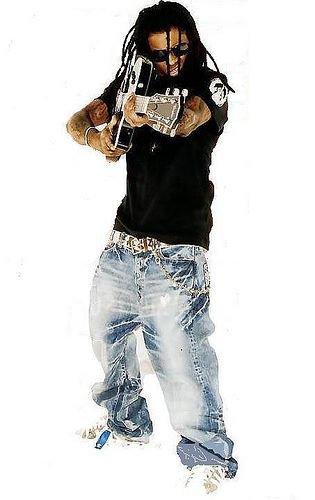 Lil WAYNE!! <3