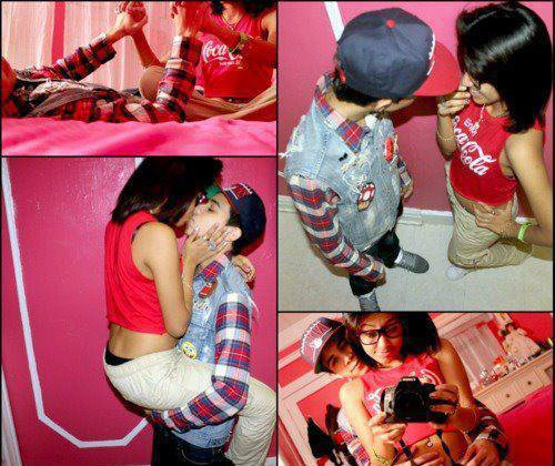 COUPLE SWAGG (2)!! <3