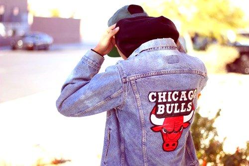 Chicago bull <3!!