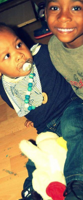 Freres-Soeur Swagg!! <3