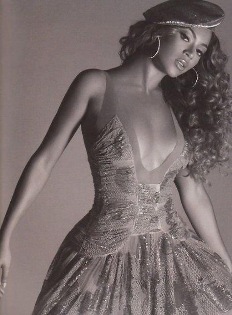 Beyonce!! <3