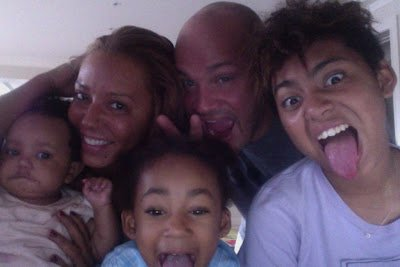 famille swagg!! <3