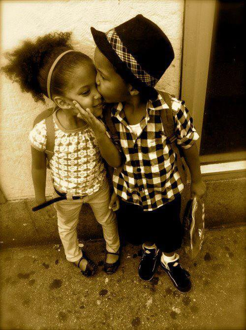Couple Swagg!! <3