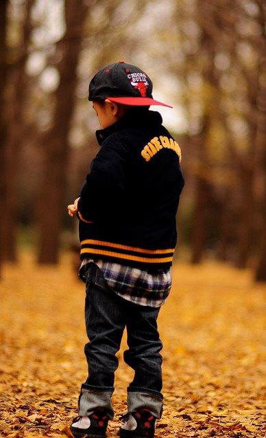 Il n'y a pas d'âge pour être swagg!!
