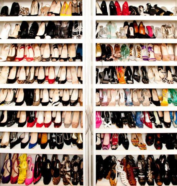 Chaussures, parce que je les aimes trop, et vous??