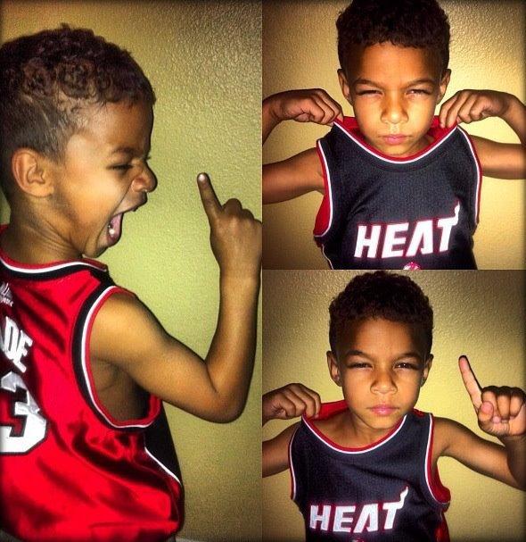 Blake Westbrooks (pck c'est el plus swag) <3