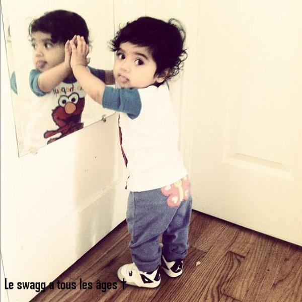 Bébé swag?? a vous de confirmer :)