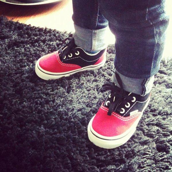 Baby foot <3