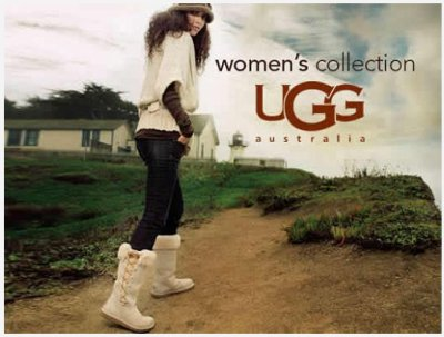 How many do you know about UGG?