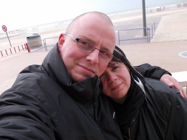 moi et mon homme
