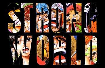 One Piece !