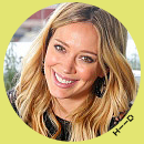 Photo de Hilary--Duff