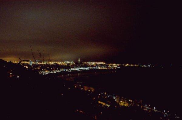 Bye bye Le Havre