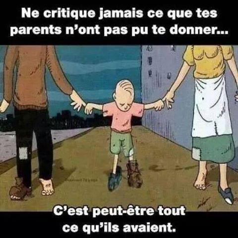LA FAMILLE.........