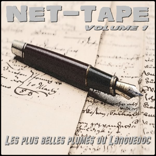 NET-TAPE VOLUME 1 EN PREPARATION