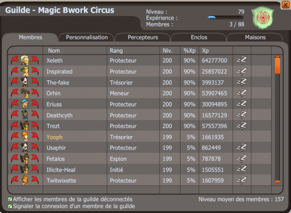 .Magic Bwork Circus.