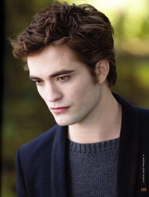 Edward Cullen *.*♥