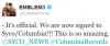 → 09.01.2013   Les Emblem3 étaient en studio avec Good Charlotte & Ryan Tedder de One Republic :.