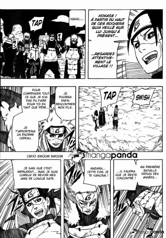 Naruto scan 627 ( spoil )
