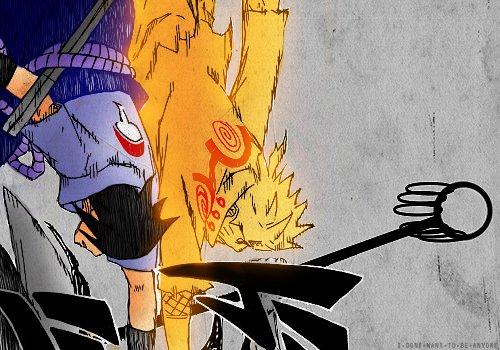 La quatrième grande guerre ninja ep 1.