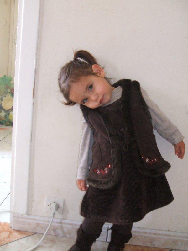 Joyeux anniversaire ma fille aurore la star - Anniversaire fille 2 ans ...