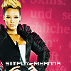 Siimply-Rihanna