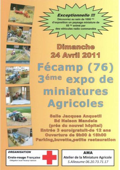 expo fecamp