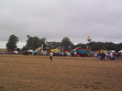 festivale de la terre a montivilier
