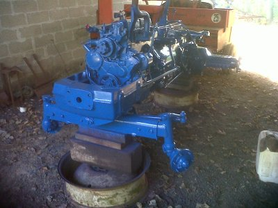 mon ford 6600