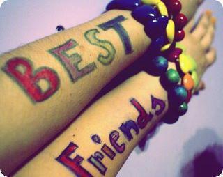 Mes meilleures amies ♥