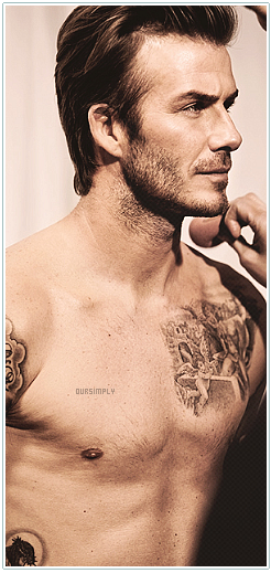 ♦  David Beckham ● Quotes and Facts.
