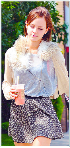 ♦ Emma Watson ● Quotes and Facts.