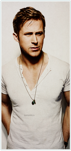 ♦  Ryan Gosling ● Quotes and Facts.