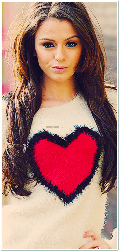 ♦  Cher Lloyd ● Quotes and Facts.