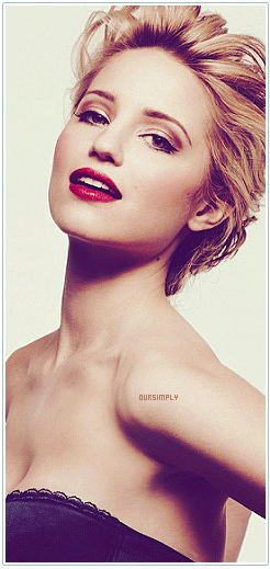 ♦  Dianna Agron ● Quotes and Facts.