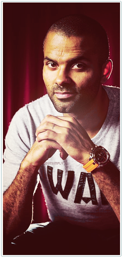 ♦ Tony Parker ● Quotes and Facts.