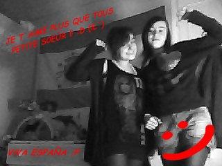 - MES PETiTES SOEUR !! ♥