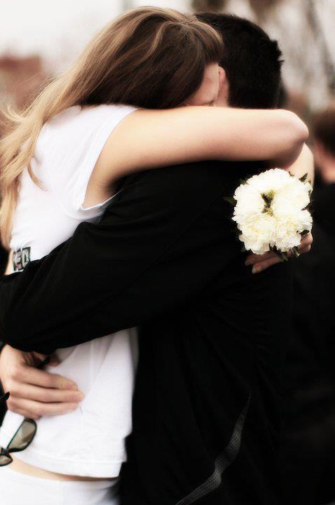 Fais tous se qui peut rendre heureuse la plus importante fille à tes yeux.