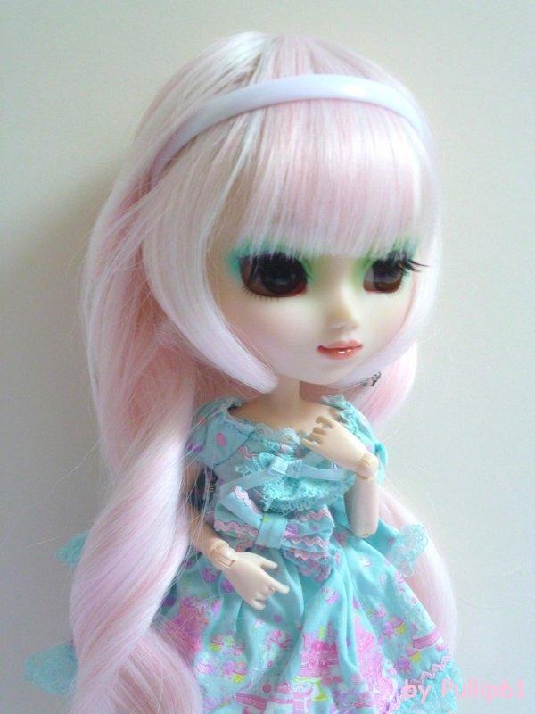 Kimiko en Angelic Pretty!