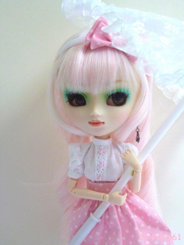 Photo bonus de Kimiko!