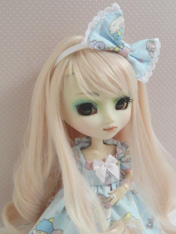 Nouvelle séance de Kimiko(suite)!