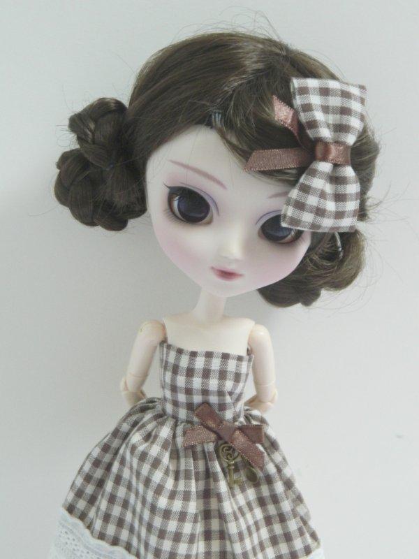 Nouvelle séance photo d'Ayumi!