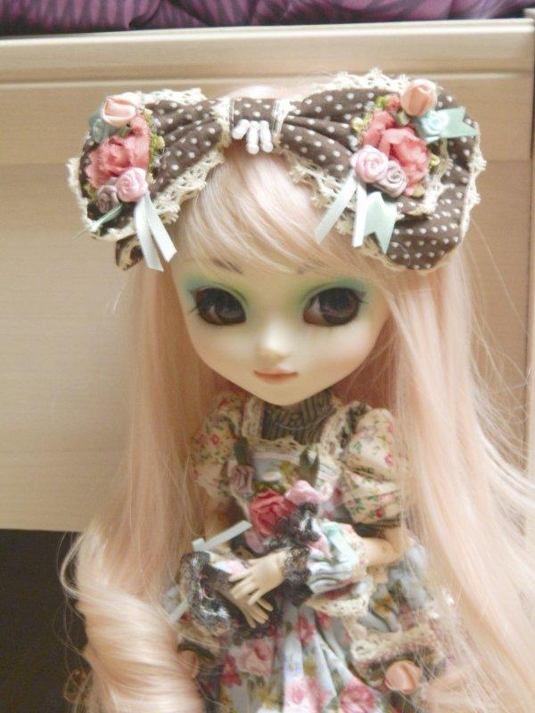 Séance de Kimiko en mode Alice!