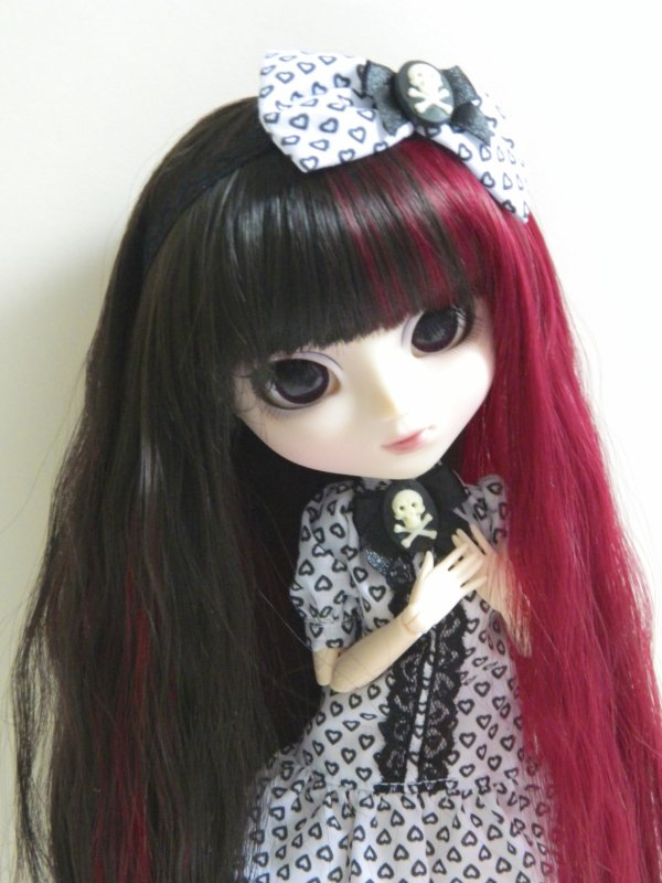 Séance photo d'Ayumi!