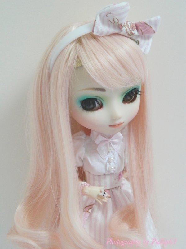 Petite séance de Kimiko!