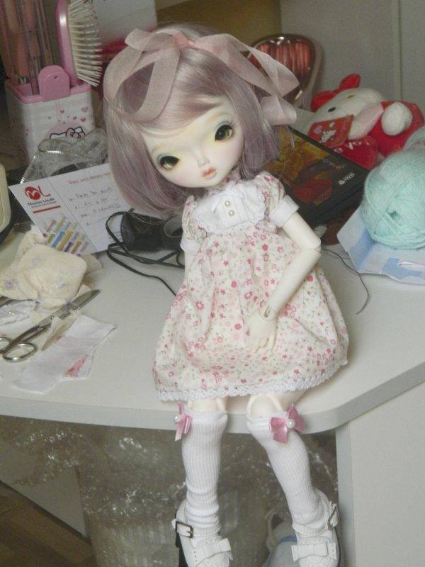 Premières photos de Kaguya!