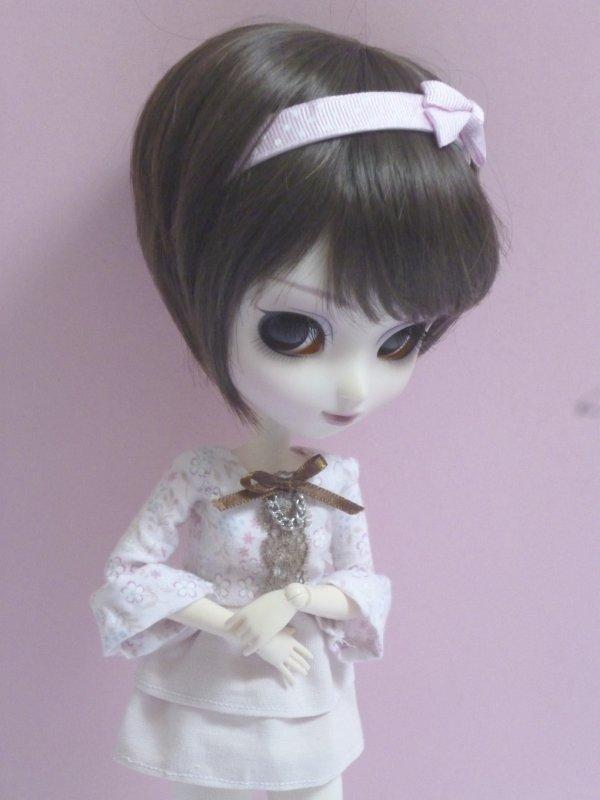 Le grand retour d'Ayumi!